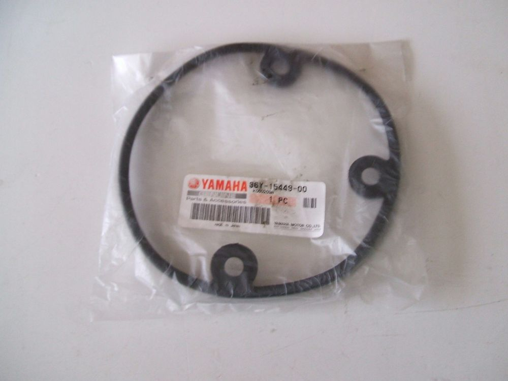 Clutch Cover Inner Rubber Seal 36Y-15449-00